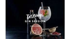 "Samstag, 12.06.2021 ""Sundowner Gin Session"""