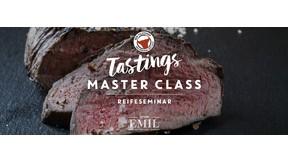 "Samstag, 25.09.2021 ""Master Class: Reifeseminar"""
