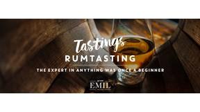 """Freitag, 19.02.2021 """"Rum-Tasting"""""""