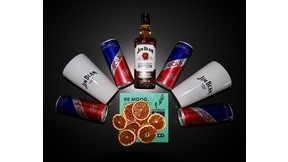MOOG Bourbon Survival Kit Platinum
