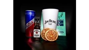 MOOG Bourbon Survival Kit Gold
