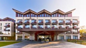 Wertgutschein Wellness Resort Südstrand