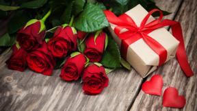 Wertgutschein Valentinstag