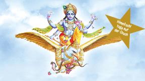 Dein Yoga-Gutschein von Vishnus Couch