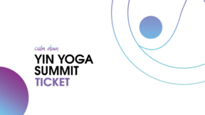 Yin Summit Ticket