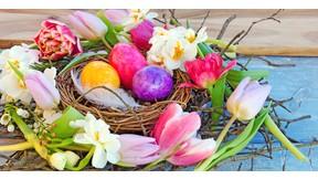 Geldwert Gutschein Ostern