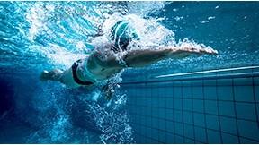 10x2 Std. Schwimmen