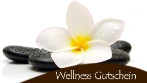 Wellness-Oase Geldwertgutschein