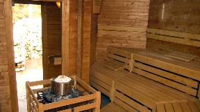 Sauna Zehnerkarte
