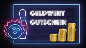 GELDWERT GUTSCHEIN