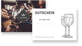 Westermanns Gutschein