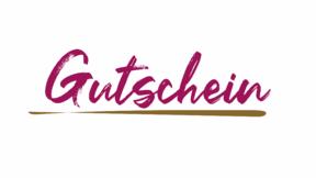Gutschein für Hotel & Restaurant