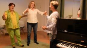 Gesangsworkshop für Anfänger - Erwachsene - 26.01.19