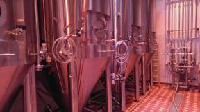Brauereibesichtigung 18.06.2021, 17:30h
